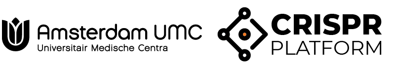 AUMC CRISPR platform